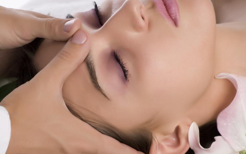 Lymph Drainage Massage Facial Is A Light Touch Massage On The Face, Neck  And Chest Area. It Is A Powerful Healing Tool For Many Health Ailments And  Skin ... Awesome Design