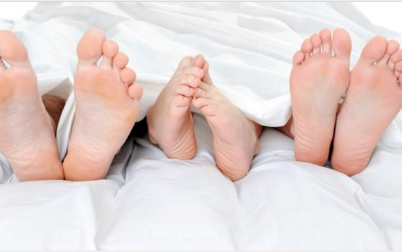 Reflexology for Fertility