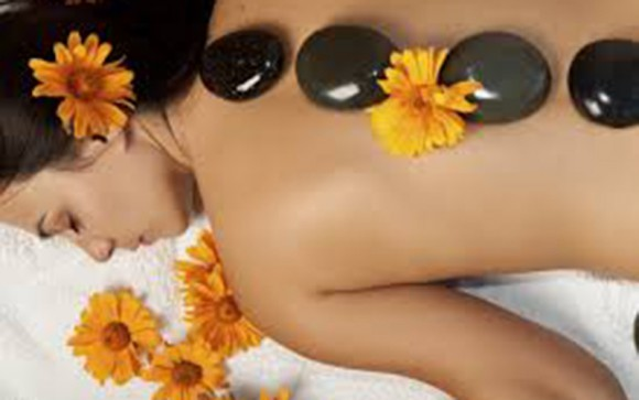 Hot Stone Massage - Ultimate in luxury and relaxation!