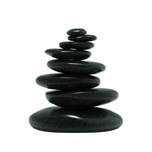 Hot Stone Massage - ultimate for luxury and relaxation!