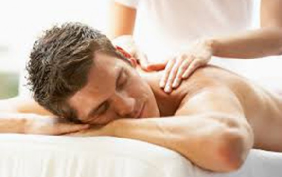 Holistic Full Body massage