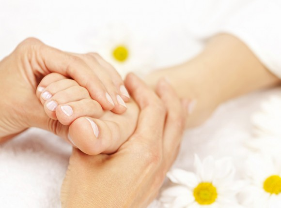Post Natal Reflexology
